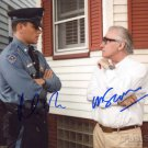 SCORSESE DAMON  Autographed Signed 8x10Photo Picture REPRINT