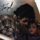 STEVEN SPIELBERG   Autographed Signed 8x10Photo Picture REPRINT
