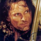 VIGGO MORTENSEN  Autographed Signed 8x10Photo Picture REPRINT