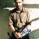 Walking Dead  Autographed Signed 8x10Photo Picture REPRINT