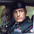 WOODY HARRELSON  Autographed Signed 8x10Photo Picture REPRINT