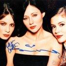 ALYSSA MILANO Autographed Signed 8x10Photo Picture REPRINT
