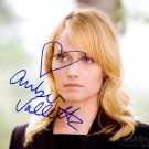 AMBER VALETTA Autographed Signed 8x10Photo Picture REPRINT
