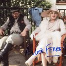 ANDREA FERREOL Autographed Signed 8x10Photo Picture REPRINT