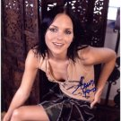ANNA FARIS  Autographed Signed 8x10Photo Picture REPRINT