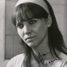 Anna Karina  Autographed Signed 8x10Photo Picture REPRINT