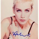 ANNIE LENNOX Autographed Signed 8x10Photo Picture REPRINT