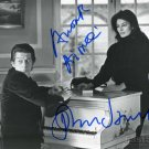 ANOUK AIMEE -JOHN HURT Autographed Signed 8x10Photo Picture REPRINT