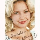 ASHLEY JUDD  Autographed Signed 8x10Photo Picture REPRINT