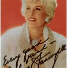 BARBARA STANWYCK  Autographed Signed 5x7 Photo Picture REPRINT