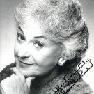 BEATRICE ARTHUR  Autographed Signed 8x10 Photo Picture REPRINT