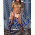 BIF NAKED  Autographed Signed 8x10 Photo Picture REPRINT