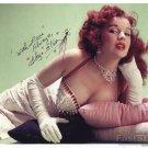 BLAZE STARR  Autographed Signed 8x10 Photo Picture REPRINT