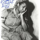 BUTTERFLY McQUEEN  Autographed Signed 8x10 Photo Picture REPRINT