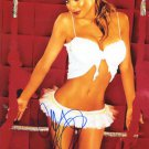 Carmen Electra Autographed Signed 8x10 Photo Picture REPRINT