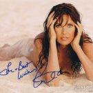 CAROL ALT Autographed Signed 8x10 Photo Picture REPRINT