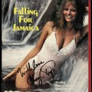 CHERYL TIEGS Autographed Signed 8x10 Photo Picture REPRINT