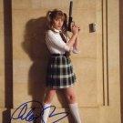 CHLOE MORETZ Autographed Signed 8x10 Photo Picture REPRINT