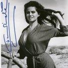 CLAUDIA CARDINALE   Autographed Signed 8x10 Photo Picture REPRINT
