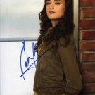 COTE DE PABLO Autographed Signed 8x10 Photo Picture REPRINT