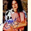 DEBRA WINGER  Autographed Signed 8x10 Photo Picture REPRINT