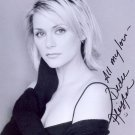 DEDIE PFEIFFER Autographed Signed 8x10 Photo Picture REPRINT