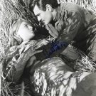 DOCTOR ZHIVAGO J.CHRISTIE &OMAR SHARIF Autographed Signed 8x10 Photo Picture REPRINT