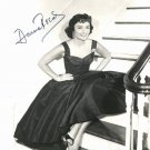 DONNA REED Autographed Signed 8x10 Photo Picture REPRINT