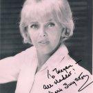 DORIS SINGLETON Autographed Signed 8x10 Photo Picture REPRINT
