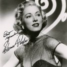 ELEANOR PARKER Autographed Signed 8x10 Photo Picture REPRINT