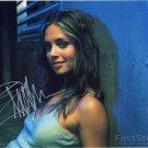 ELIZA DUSHKU Autographed Signed 8x10 Photo Picture REPRINT