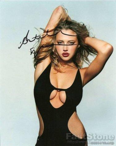 ESTELLA WARREN Autographed Signed 8x10 Photo Picture REPRINT