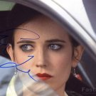 EVA GREEN Autographed Signed 8x10 Photo Picture REPRINT