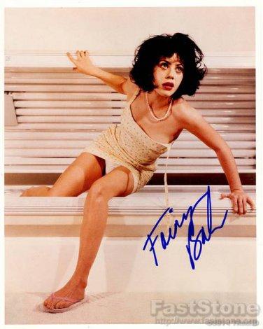 FAIRUZA BALK  Autographed Signed 8x10 Photo Picture REPRINT