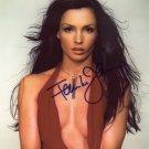 FAMKE JANSSEN  Autographed Signed 8x10 Photo Picture REPRINT