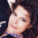 FANNY ARDANT Autographed Signed 8x10 Photo Picture REPRINT