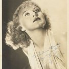 GINGER ROGERS  Autographed Signed 8x10 Photo Picture REPRINT
