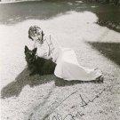 GLORIA SWANSON  Autographed Signed 8x10 Photo Picture REPRINT