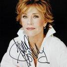 JANE FONDA  Autographed Signed 8x10 Photo Picture REPRINT