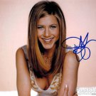 JENNIFER ANISTON  Autographed Signed 8x10 Photo Picture REPRINT