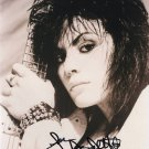 JOAN JETT  Autographed Signed 8x10 Photo Picture REPRINT