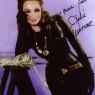 JULIE NEWMAR Autographed Signed 8x10 Photo Picture REPRINT