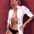 KIM CATTRALL   Autographed Signed 8x10 Photo Picture REPRINT