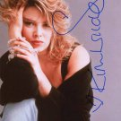KIM WILDE   Autographed Signed 8x10 Photo Picture REPRINT