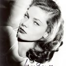 LAUREN BACALL Autographed Signed 8x10 Photo Picture REPRINT
