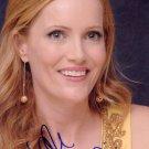 LESLIE MANN  Autographed Signed 8x10 Photo Picture REPRINT