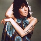 LILY TOMLIN  Autographed Signed 8x10 Photo Picture REPRINT