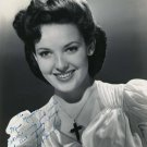 LINDA DARNELL Autographed Signed 8x10 Photo Picture REPRINT
