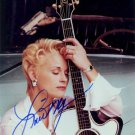 LORRIE MORGAN Autographed Signed 8x10 Photo Picture REPRINT