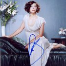 MAGGIE GYLENHAAL  Autographed Signed 8x10 Photo Picture REPRINT